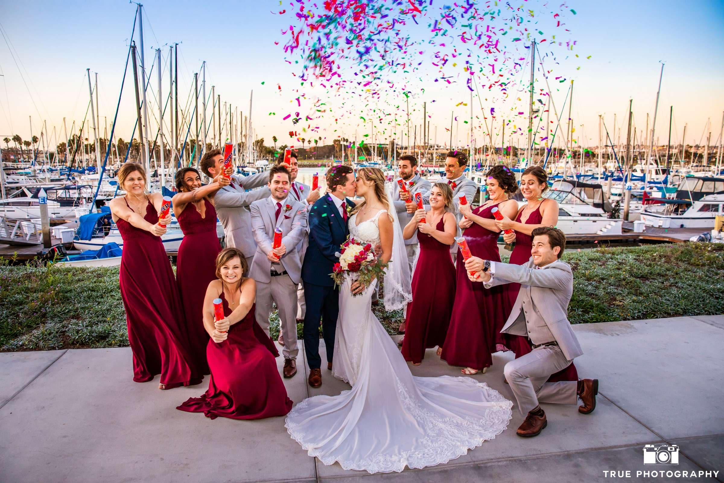 Unique Wedding Venue in San Diego